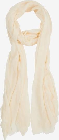 COMMA Schal in creme, Produktansicht