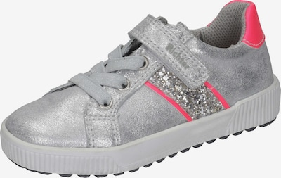 RICHTER Sneakers in grau, Produktansicht
