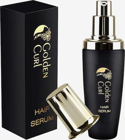 Golden Curl Serum in transparent, Produktansicht