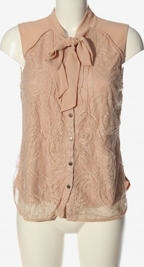 Oasis ärmellose Bluse in S in nude, Produktansicht