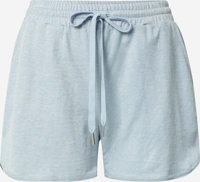 SISTERS POINT Shorts  'VENIA' in hellblau, Produktansicht