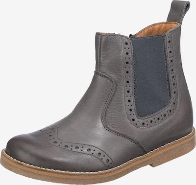 Froddo Stiefel in grau, Produktansicht