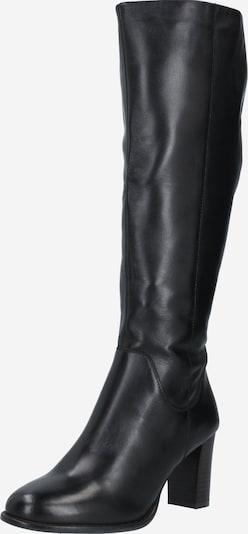 Steven New York Škornji 'Dee' | črna barva, Prikaz izdelka