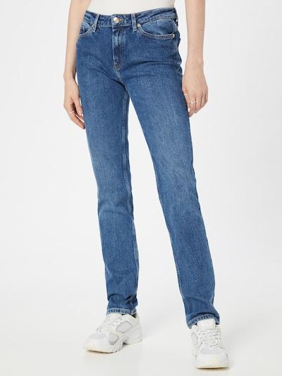 TOMMY HILFIGER Jeans 'Rome' in blue denim, Modelansicht