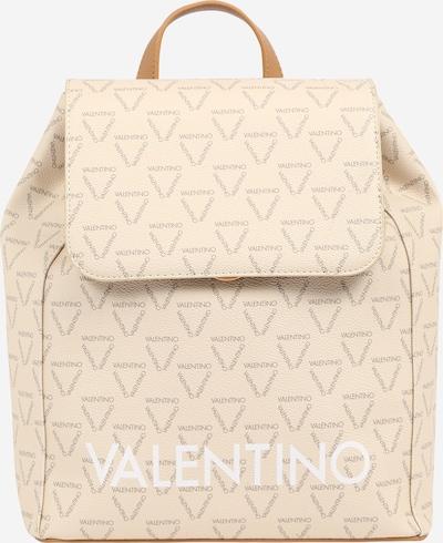 Valentino Bags Rygsæk i creme / grå / hvid, Produktvisning