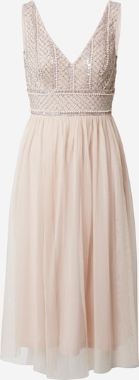 LACE & BEADS Šaty 'Mulan' - krémová, Produkt
