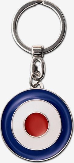 LOGOSHIRT Sleutelhanger in de kleur Blauw / Rood, Productweergave
