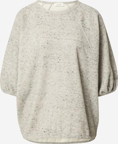 AMERICAN VINTAGE Sweatshirt 'Zupy' in graumeliert, Produktansicht