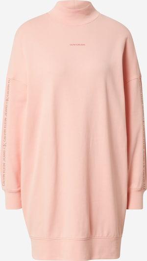 Rochie Calvin Klein Jeans pe rosé / negru, Vizualizare produs