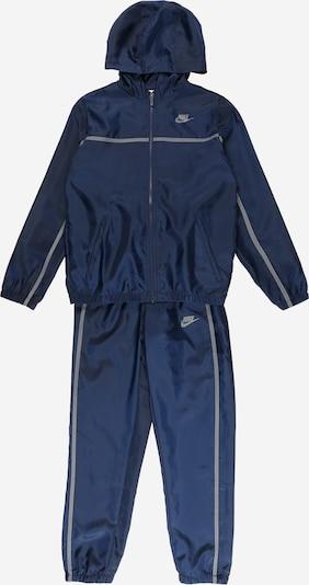 Trening Nike Sportswear pe bleumarin / gri, Vizualizare produs
