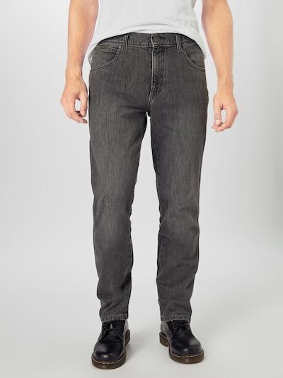 WRANGLER Jeans 'Texas' in de kleur Grey denim, Modelweergave