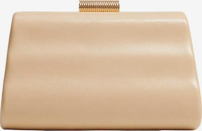 MANGO Pochette 'Mare' en nude, Vue avec produit