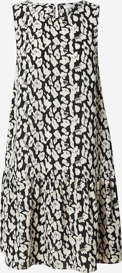 VILA Haljina u crna / prljavo bijela, Pregled proizvoda