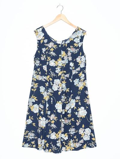 Nice Day Kleid in L in dunkelblau, Produktansicht