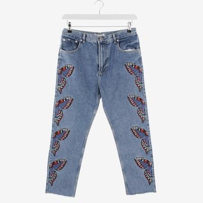 Maje Jeans in 29 in blau / mischfarben, Produktansicht
