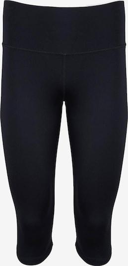 Athlecia Sporthose 'Franz' in schwarz, Produktansicht