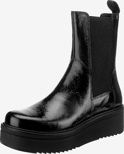 VAGABOND SHOEMAKERS Chelsea Boots ' Tara ' in schwarz, Produktansicht