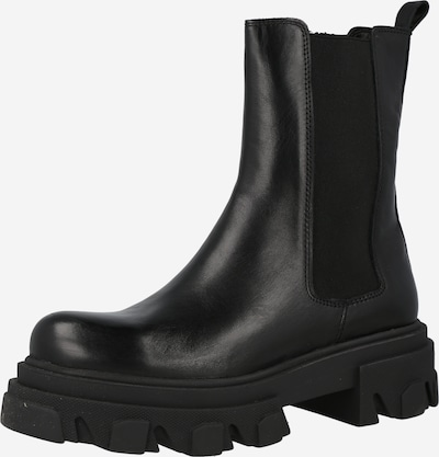 INUOVO Chelsea Boots in Black, Item view