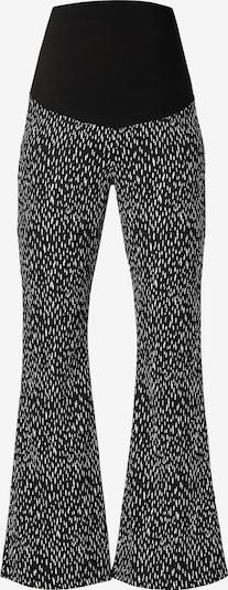 Supermom Hose ' Pebbles ' in schwarz / weiß, Produktansicht