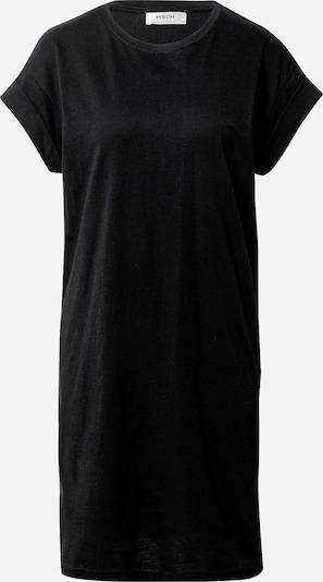 MOSS COPENHAGEN Robe d'été 'Alvidera' en noir, Vue avec produit