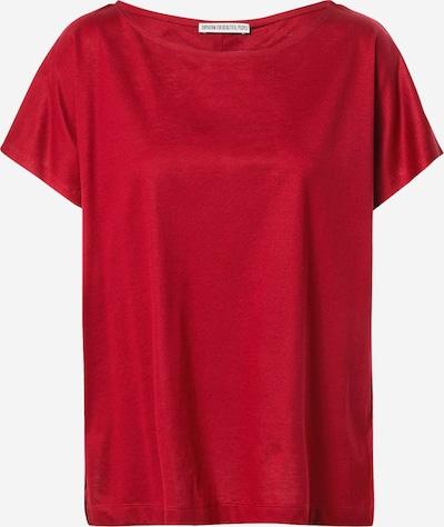 DRYKORN Shirt 'KIMANA' in rot, Produktansicht