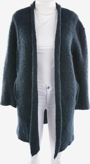 Zadig & Voltaire Pullover / Strickjacke in M in blau, Produktansicht