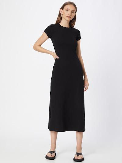 AllSaints Kleid 'Frankie' in schwarz, Modelansicht