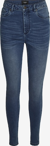 Vero Moda Petite Jeans 'SOPHIA' in Blauw