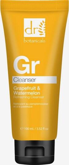 Dr Botanicals Cleanser 'Grapefruit & Watermelon Refreshing' in orange / weiß, Produktansicht