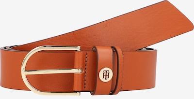 TOMMY HILFIGER Riem in de kleur Karamel, Productweergave