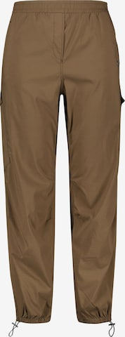 SAMOON Pants in Green