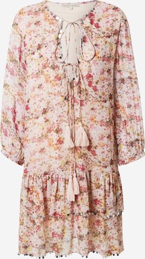 Farina Opoku Kleid 'Kasida' in beige / hellpink, Produktansicht