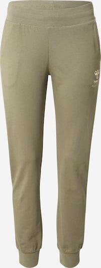 Hummel Bikses pasteļzaļš / balts, Preces skats