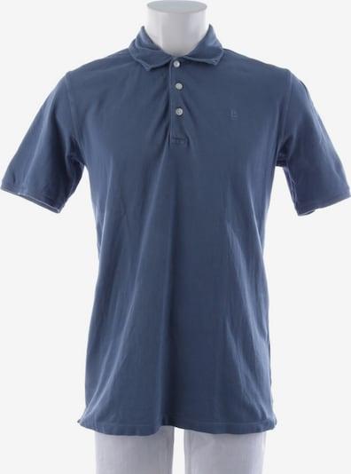 Closed Poloshirt in S in blau, Produktansicht