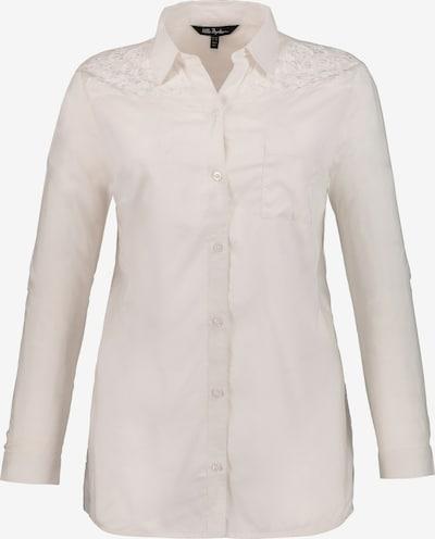 Ulla Popken 'Bluse' in weiß, Produktansicht