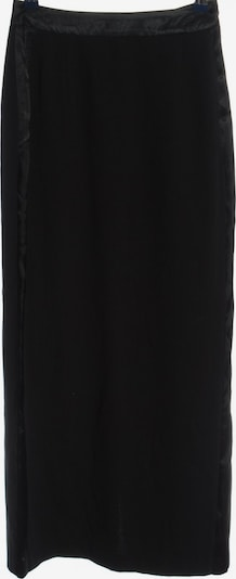 DressInn Maxirock in S in schwarz, Produktansicht
