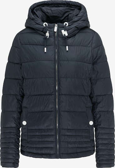 ICEBOUND Winterjacke in dunkelblau, Produktansicht