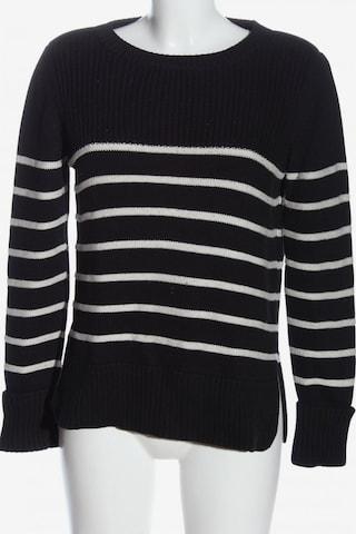 Massimo Dutti Sweater & Cardigan in S in Black