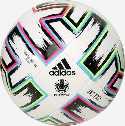 ADIDAS PERFORMANCE Ball 'UNIFO TRN' in white, Item view