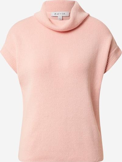 NU-IN Weste in rosa, Produktansicht