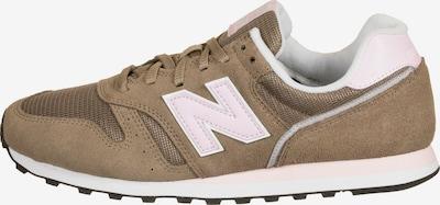 new balance Schuhe in grün, Produktansicht