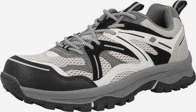 Sneaker low 'Thorn' BRITISH KNIGHTS pe gri / gri închis / negru, Vizualizare produs