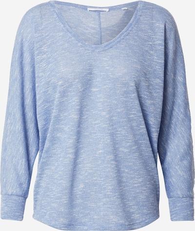 OPUS T-shirt oversize 'Sunshine' en bleu clair, Vue avec produit