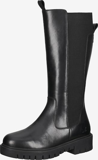 SANSIBAR Chelsea Boots in schwarz, Produktansicht