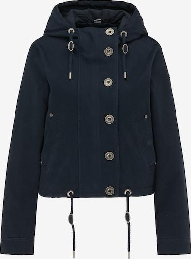 DreiMaster Vintage Jacke in nachtblau, Produktansicht