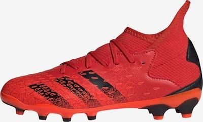 ADIDAS PERFORMANCE Fußballschuh 'Predator Freak.3 MG' in rot, Produktansicht