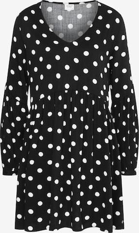 JDY Dress 'Kate' in Black