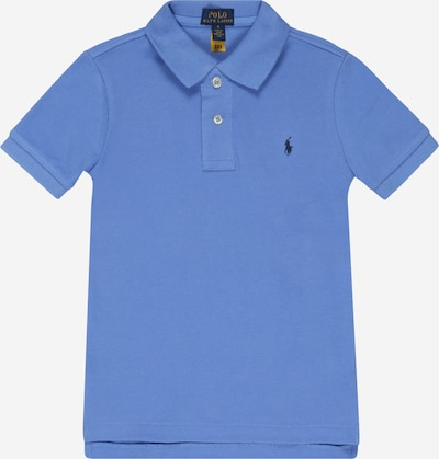 POLO RALPH LAUREN Shirt in royalblau, Produktansicht
