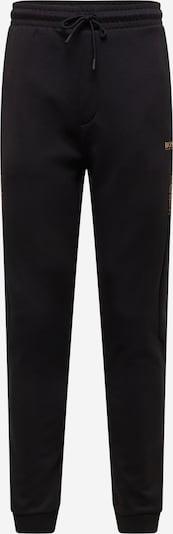 BOSS ATHLEISURE Pants 'Hadiko 2' in Black, Item view