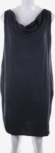 P.A.R.O.S.H. Kleid in M in dunkelgrau, Produktansicht